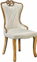 Dining Chairs Leisure Retro Dining Chair Full