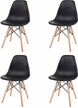 Dining Room Chairs Set of 4 Kitchen Chairs