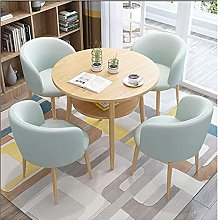Dining table, Reception Desk and Chair Coffee