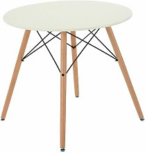 Dining Table Round Coffee Table Modern Leisure