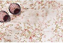 Dining Tablecloth Saint Clair Paris Size: 225 cm W