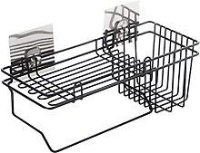 Dinner Plate Set,Kitchen Sink Drying Basket Wall
