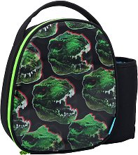 Dino Lenticular Lunch Bag & Bottle - 500ml