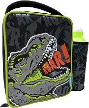Dinosaur Bag & Bottle - 500ml