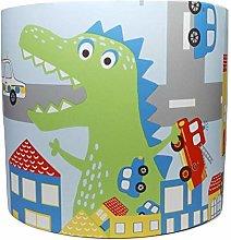 Dinosaur Lampshade for Ceiling Light Shade Dino