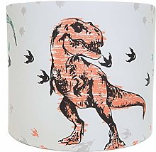 Dinosaur Lampshade for Ceiling Light Shade Kids
