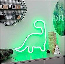 Dinosaur Neon Signs Lights, Neon Lights for
