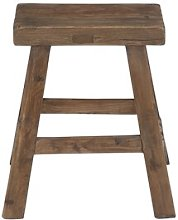 Dinwiddie 45cm Bar Stool Union Rustic