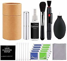 Dire-wolves 10PCS Professional Camera Cleaning Kit