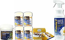 Direct Sales Cluster Fly Killer Kit For The Home