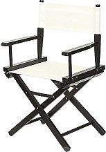 Director Chair Wood Artist Folding Canvas Chair
