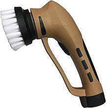Dirgee Electric Shoe Polisher Hand-Held Portable