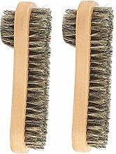 Dirgee Shoe Polish Applicator Brush Strong