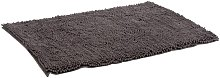 Dirt Catcher Mat Superbed 80x50 cm Dark Grey 81264