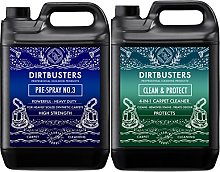 Dirtbusters 4 ln 1 Clean & Protect Concentrate 1 X