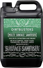 Dirtbusters Disinfectant Multi Surface Sanitiser