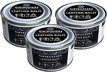 Dirtbusters leather balm cleaner and conditioner
