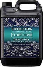 Dirtbusters pet carpet cleaner 5 litre blackberry