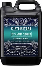 Dirtbusters pet carpet cleaner 5 litre blackberry