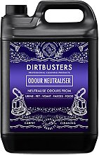 Dirtbusters professional odour and urine