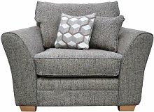 Disanto Armchair Brayden Studio Upholstery: