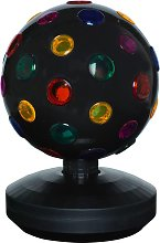 Disco Ball Lamp - Multicoloured
