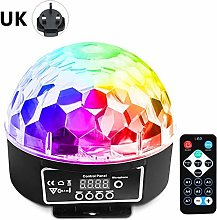 Disco Ball Lights Party Light Rotating Lights