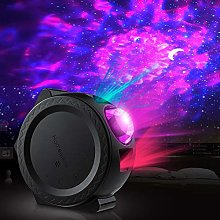 Disco Lights for Parties, LED Projection Lamp