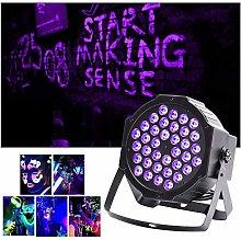 Disco Lights, UKing 36 LED UV Par Black Lights