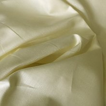 Discover Direct Ivory Premium 100% Cotton Sateen