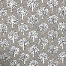 Discover Direct Mulberry Tree White Design Cotton