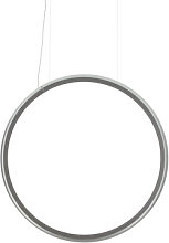 Discovery Vertical LED Pendant - / Ø 100 cm by