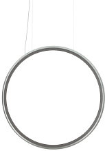 Discovery Vertical LED Pendant - / Ø 140 cm by