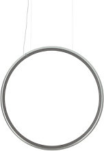 Discovery Vertical LED Pendant - / Ø 70 cm by