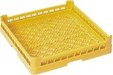 Dishwasher Rack in Yellow Symple Stuff