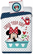 Disney 2-Piece Children's Bed Linen 100 x 135
