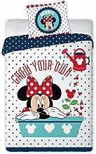 Disney 2-Piece Children's Bed Linen 100 x 135