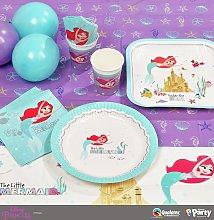 Disney Ariel Premium Party Pack for 16