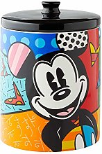 Disney Britto Mickey Mouse Cookie Jar