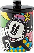 Disney Britto Minnie Mouse Cookie Jar