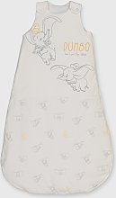 Disney Dumbo 2.5 Tog Sleeping Bag - 6-12 months