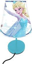 Disney Frozen 2 Kids Lamp - Blue