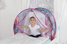 Disney Frozen 2 My Pop Up Dream Canopy Bed Tent