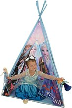 Disney Frozen 2 Teepee Play Tent Mv Sports Ages 3