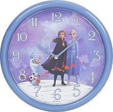 Disney Frozen 2 Wall Clock