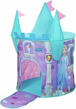 Disney Frozen Castle Feature Pop Up Play Tent