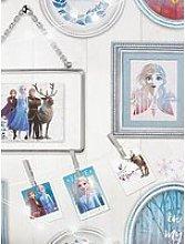 Disney Frozen Frames - Multi