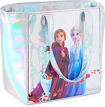 Disney Frozen Lunch Cool Bag, Insulated Lunch Bags