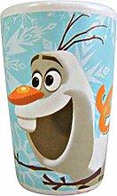 Disney Frozen Olaf Chillin Shot Glass