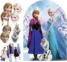 Disney Frozen Party Decoration Pack